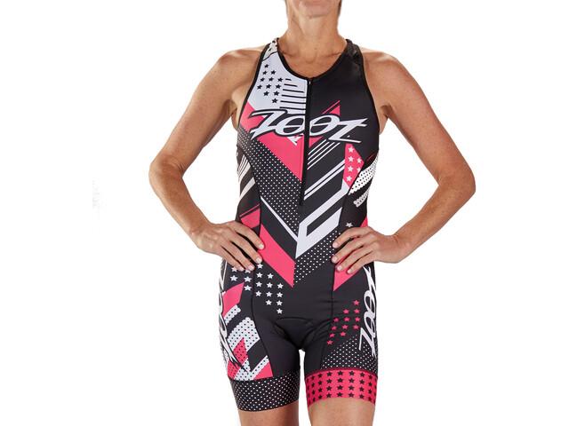 Zoot LTD Traje Triatlón Mujer, team